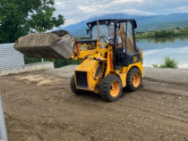 Inchirieri utilaje si echipamente pt constructii si excavare
