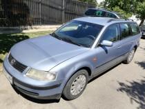 VW Passat 1.8 benzina Inmatriculat