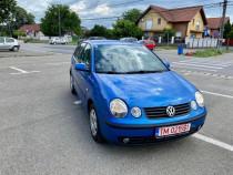 VW Polo an 2005 1.2 I 64 CP Euro 4