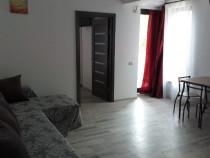 Cazare (inchiriere) apartament eforie nord