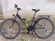 Bicicletă Winora all terrain bike