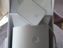 Boxa inteligenta Google Home