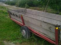 Remorca tractor foarte rezitenta