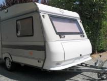 Rulota / Caravana Hobby Classic CU CORT