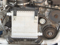 Radiator intercooler Mercedes R-Class W251 3.0 b A2760900214