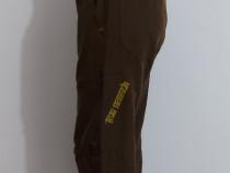 Pantaloni Millet Cordura 3/4, outdoor, munte, mărimea M