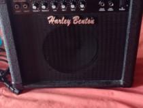 Amplificator chitara harley benton hb20b