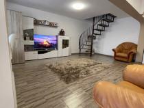 Apartament 3 camere, renovat modern,centrala proprie,Brailei