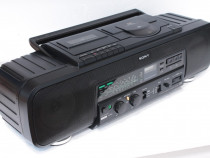 Portabil Sony Cd,Caseta,Radio (Japonia).