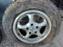 """Set 4x Jante aliaj 15"""" 5x112 VW Audi Skoda Passat Octavia"""