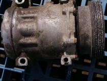Compresor A. C. logan 1.4, 1.6benzina