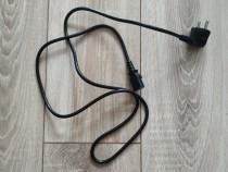 Cablu alimentare PC sau monitor