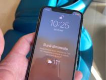 IPhone XS 256GB Gold neverlocked