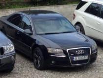 Audi a8 Facelift 2007 3.0 diesel