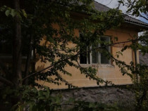 Casa in Baita, Maramures