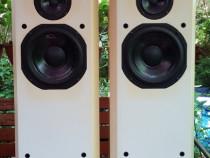Boxe T+A Criterion TMR 60 80W RMS / 5 Ohm / 30 - 30.000 Hz