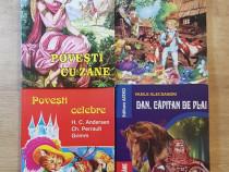 Set carti cu povesti pentru copii