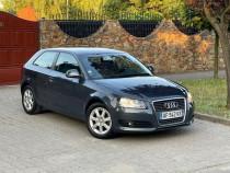 Audi A3 Sportback 1.9 TDi 105 Cp 2008