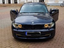 BMW Seria 1, 116i 2007 facelift