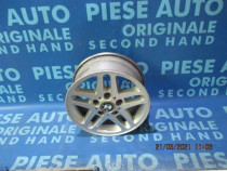 "Jante aliaj 15"" 5x120 BMW E46 1999"