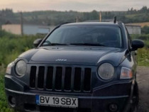 Ford mondeo Jeep compass