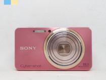 Sony Cyber-shot DSC-W570 (roz)