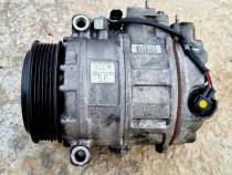 Compresor clima AC Mercedes C220 CDI C200 W203 CLK220 CLK