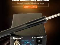 Statie de lipit Quecoo T12 956 108w ecran oled