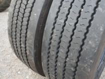 Anvelope sh 275/70R22.5 marca Continental