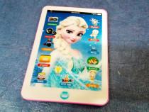 Tableta cu melodii jucarii pentru fetite 0747304168