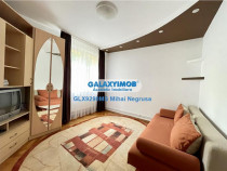 Apartament cu 2 camere aflat la 5 minute departare de UMF