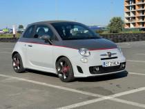 - Fiat 500C Abarth Bicolore-