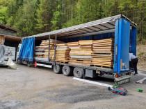 Tir de geamuri lemn masiv negociabil