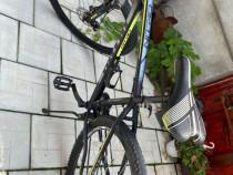 Bicicleta NITRO