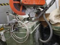 Utilaje tamplarie PVC 9 buc