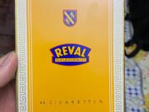 Tabachera Vintage Reval Goldschinit-Germania