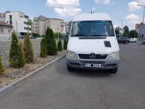 Mercedes-Benz Sprinter 313 CDI 2.2 130CP / 3 panouri