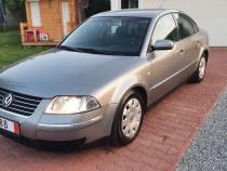 Vw Passat HIGHLINE - an 2002, 1.9 Tdi (Diesel),