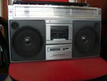 Radiocasetofon Sharp GF-6060HD/Vintage