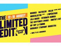 Bilet Full-Pass Summerwell 2021 12-15 august