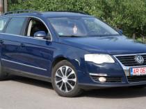 Vw Passat - an 2006, 2.0 Tdi (Diesel)