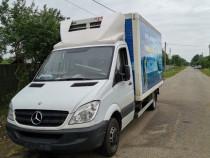 Mercedes sprinter frigorific