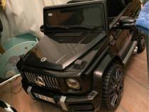 Masina Electrica Copii Mercedes G Klass Noua