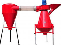 Selector cereale 30to/h, precuratitor, desprafuitor boabe