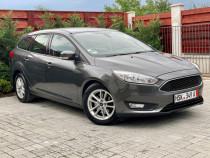 Ford Focus 2.0TDCi POWERSHIFT 2015 Euro6 109.000km