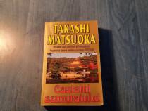 Castelul samuraiului de Takashi Matsuoka