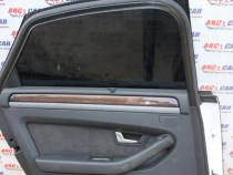 Maner interior usa stanga spate Audi A8 D3 4E 2003-2009