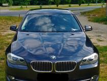 BMW seria 5 F10 , distributie schimbata
