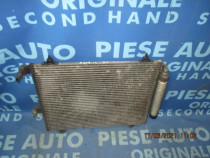 Radiator A.C Peugeot 807 2.2hdi; 1489398080