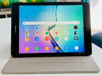 Samsung Galaxy Tab A T555, 4G, Wi-fi, Black